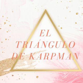 Cap.1 El tríangulo de Karpman