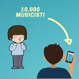 #152 - Due Chiacchere Con La Piattaforma Italiana Da 10.000 Musicisti