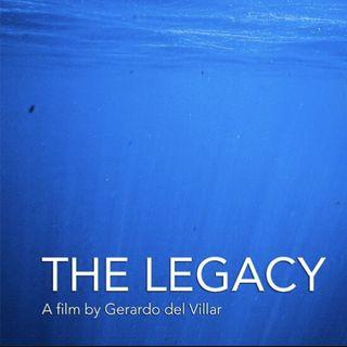 """Expedición Rosique #78: """"The Legacy"""", documental de Gerardo Del Villar. Un viaje junto al Tiburón Ballena."""