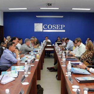 Los retos del nuevo líder de Cosep