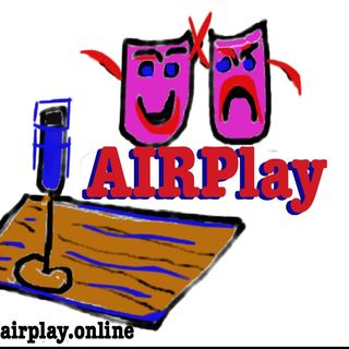 AirPlay Presents: IT'S A JUNGLE OUT THERE
