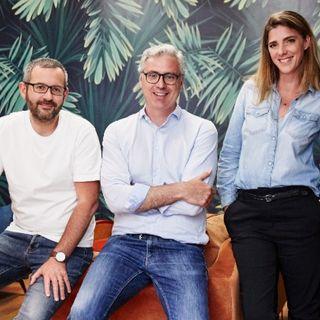 La lessive par abonnement Spring lève 2,1 millions d'euros pour développer son offre