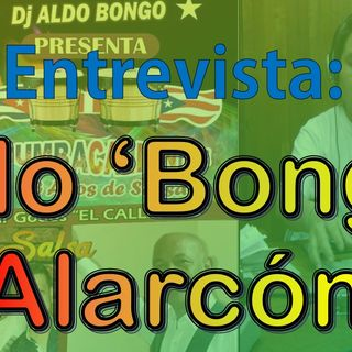 Entrevista Aldo 'Bongó' Alarcón - Rumba Caliente