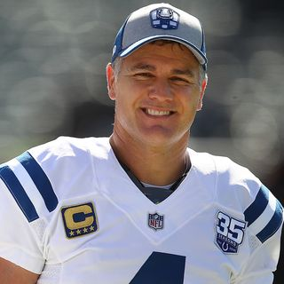 SNBS - Adam Vinatieri talks about his knee; Bobby Okereke talks wrecking games