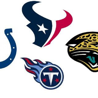 The AFC South Preview Show From VIP SportsNet