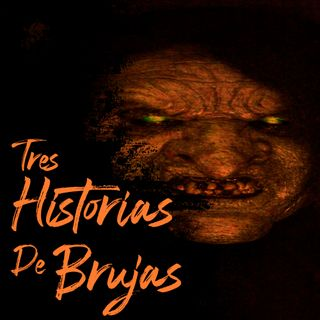3 Historias De Brujas Vol. 3 (Relatos De Horror)