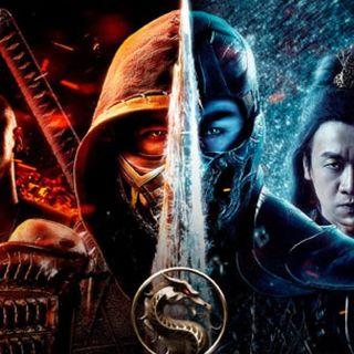 Mortal Kombat and Video Game Movies   Ep 008