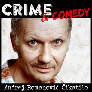 Andrei Romanovich Chikatilo - Il Mostro di Rostov - 22