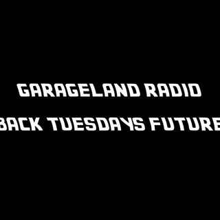Garageland Radio The Counterminds (2016)
