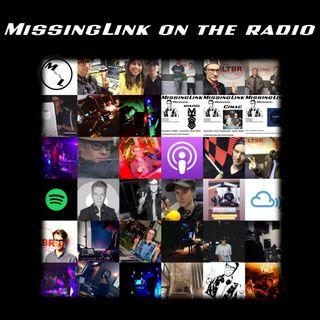MissingLink on the radio #009
