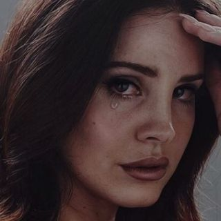 Lana Del Rey - You Can The Boss