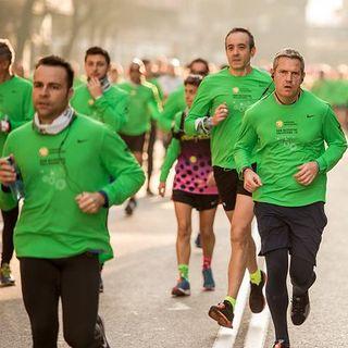 ATR - Imagina que corres... la San Silvestre Vallecana