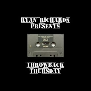 The Ryan Richards Show Throwback Thursday #2 - 02/04/2021