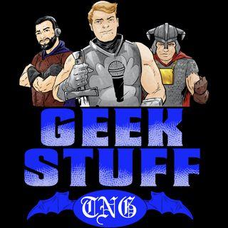 Geek Stuff: TNG