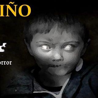 El Niño (Historias De Terror Cortas)
