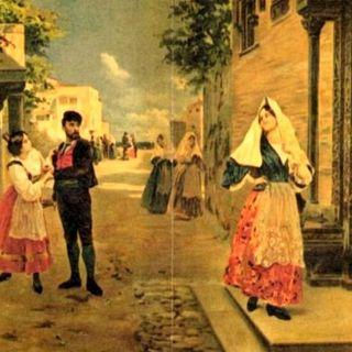 Tutto nel Mondo è Burla - Stasera all'Opera - Cavalleria Rusticana