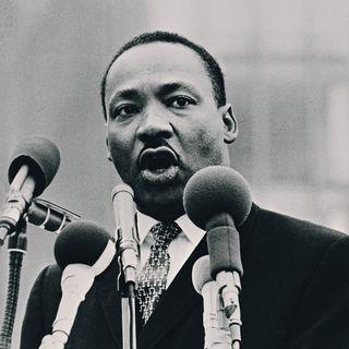 Martin Luther King sapeva che la Terra è Piatta