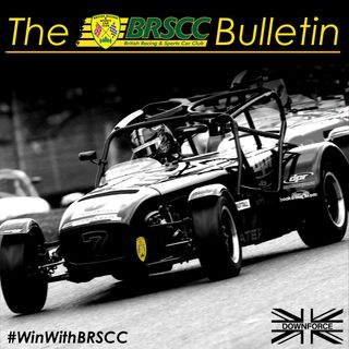 BRSCC June 27th/28th - Sunday PM