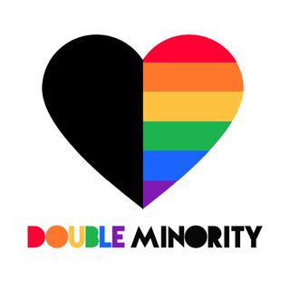 The Double Minority Report Podcast Episode 12- Biden-Harris, Protests, JK Rowling, Chadwick Boseman, Jeffree Star, WAP, Black is King