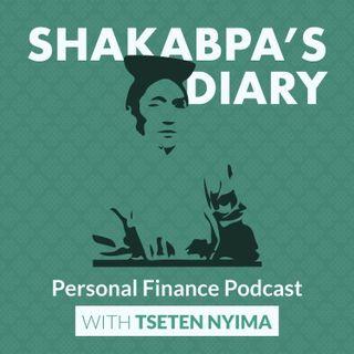 Secrets of Assets and Liabilities (ཡོ་བྱད་དང་འགན་འཁྲི་ཡི་གསང་བ་)