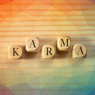 8. I frutti che derivano dal ripristino dell'insegnamento del Karma di G.W. van Pelt