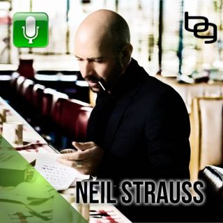 The Art Of Hacking Your Brain Without Smart Drugs: A Podcast With Immersive Journalist, Adventurer & Author Neil Strauss.