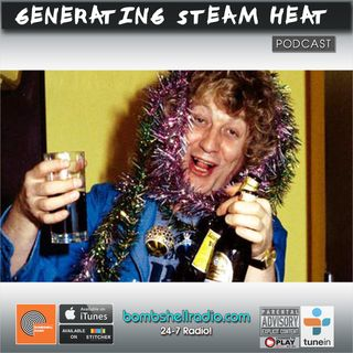 Generating Steam Heat #229