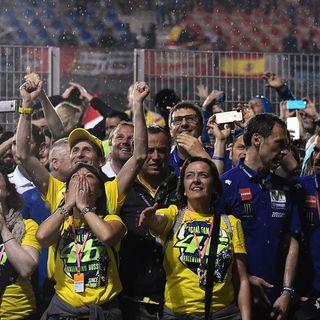 Tavullia, il fanclub di Valentino Rossi più attivo che mai