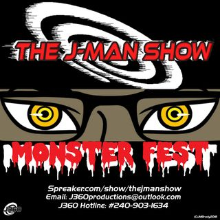 Ep#72: Monster Fest Eve