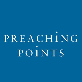 Preaching is Truth Through Personality
