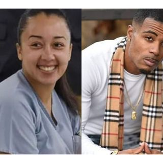 Cyntoia Brown marries Christian Rapper Hip Hop Artist J. Long