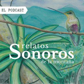 Relatos Sonoros de la Montaña
