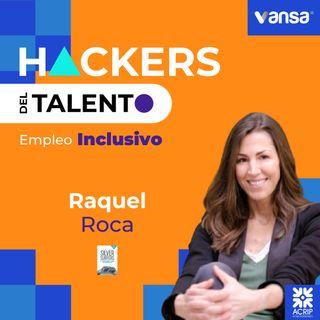 Bonus Track - Raquel Roca- Silversurfer -  Empleo Inclusivo