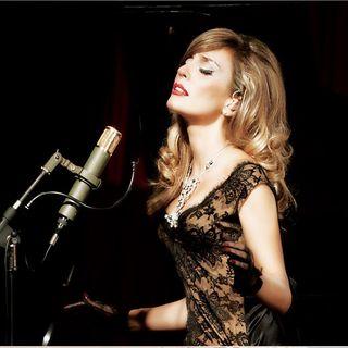 La cantante Filippa Giordano habla sobre su trayectoria