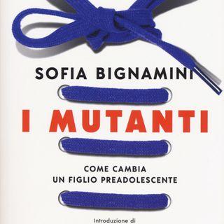 "Sofia Bignamini ""I mutanti"""