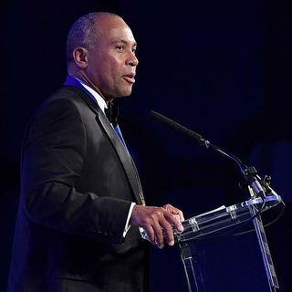 New York Times: Deval Patrick Not Running For President In 2020