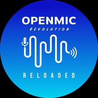 Open Mic Revolution Reloaded - Viaggio attraverso lo SMA!