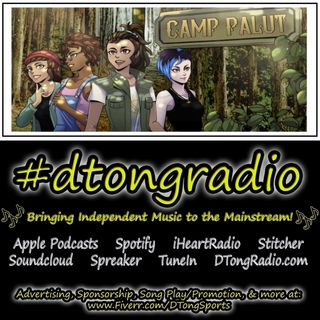 Mid-Week Indie Music Playlist - Powered by Camp Palut: A Queer Visual Novel