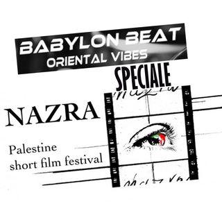 Babylon Beat- Speciale Nazra Film Festival - 03/06/2020