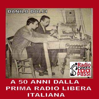 La prima radio libera italiana