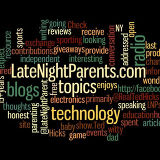 .@HoskinsLLP - Late Night Parents