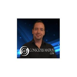 Connecting with the Conscious Matrix & Intuitive Development with Brad Johnson
