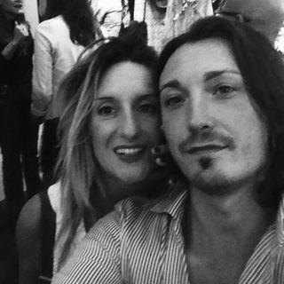 GIUSTIZIA INTERIORE con ALESSANDRO GAZZINA E LORENZA CAVALLI