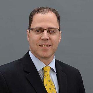 Dr. Ben Mizrahi: Colorectal Cancer