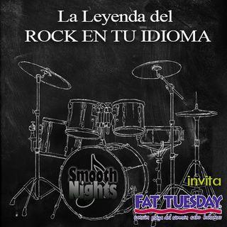 La antología del Rock en españo y sus mejores bandas!