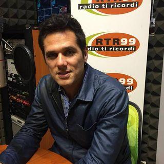 Attilio Fontana a RTR 99
