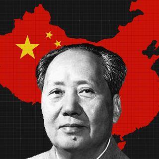 L'ascesa della Cina Comunista: Da Mao a Xi Jinping (Parte 1)