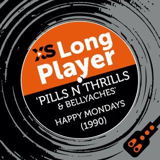 Happy Mondays 'Pills n Thrills  and Bellyaches' with Gary Whelan