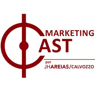 2 - Rica Perrone é o convidado Do Marketing Cast