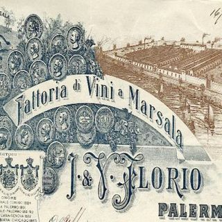 Ep.22 - I Florio, l'ascesa di una dinastia imprenditoriale